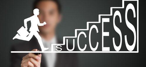 ۶ قدم برای یک فروش موفق