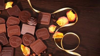 شکلات تبلیغاتی