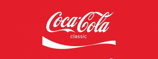کوکاکولا، یک نوشیدنی به نام خودتان